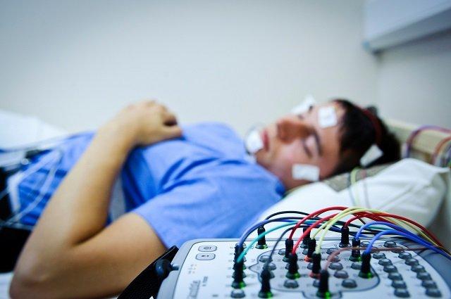 Slaapdiagnostiek