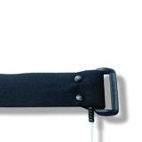 PVDF Effort Sensor Kit, 3-Belts, Adult, Double Loop / Safety DIN Connectors_