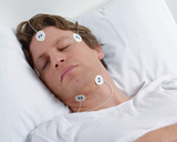 PSG disposable electrode, 33x24mm, 150 stuks_