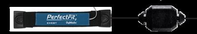 "Perfect Fit II Adult Effort Belt, Sensor & 45"" Strap"