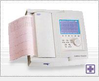 Rol ECG Papier voor Bionet Cardiocare/CardioTouch/Cardio7